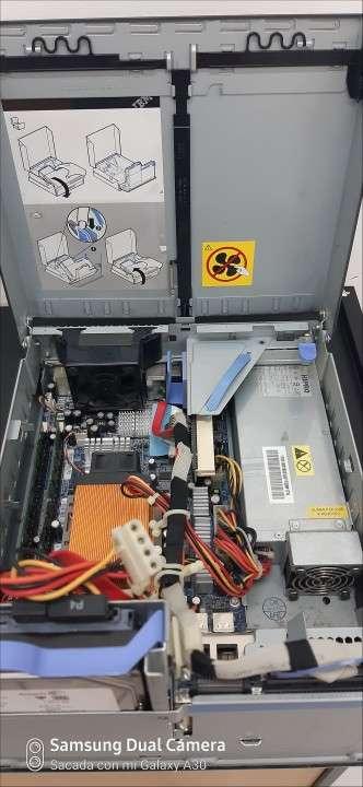 Lenovo IBM Intel Pentium 4 HT - 2