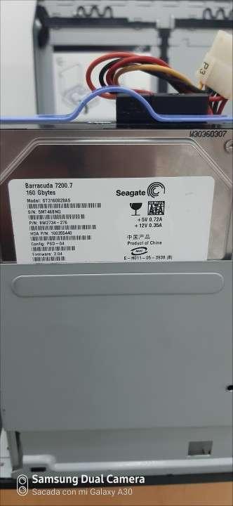 Lenovo IBM Intel Pentium 4 HT - 1