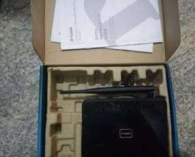 Router d-link wirelees N 150 Home router