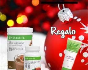 Suplemento Herbalife