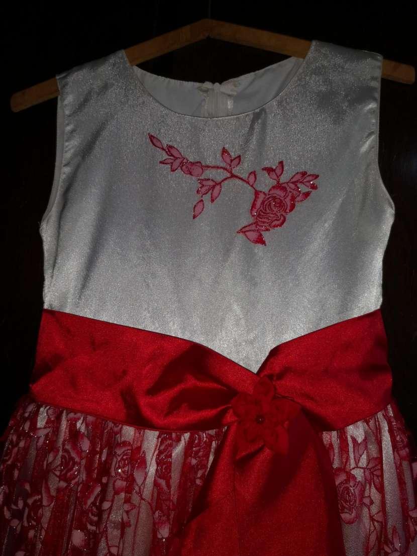 Vestido para niña de 10 años - 1