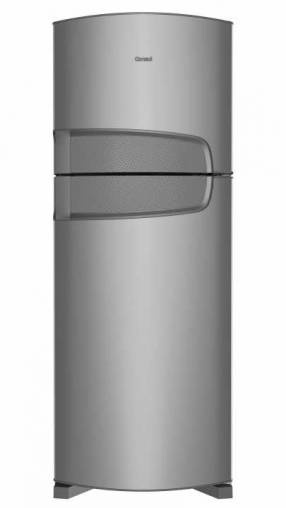 Heladera Consul plata 450 litros 2 puertas frío húmedo
