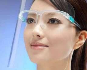 Mascarilla de Protección Facial armable