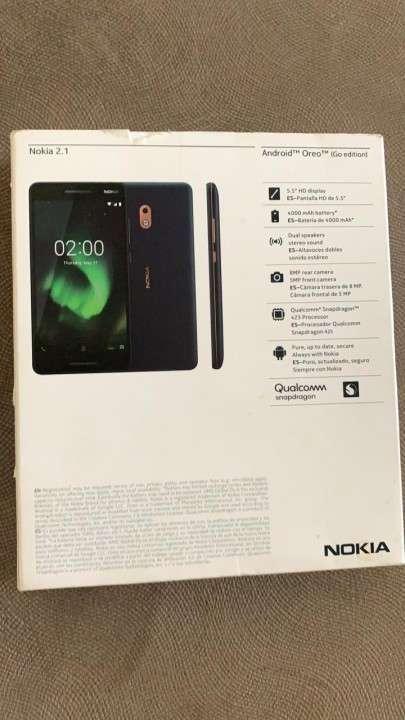 Nokia 2.1 - 6