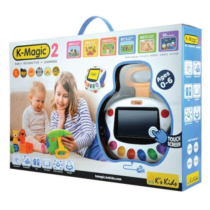 K-Magic consola infantil - 1