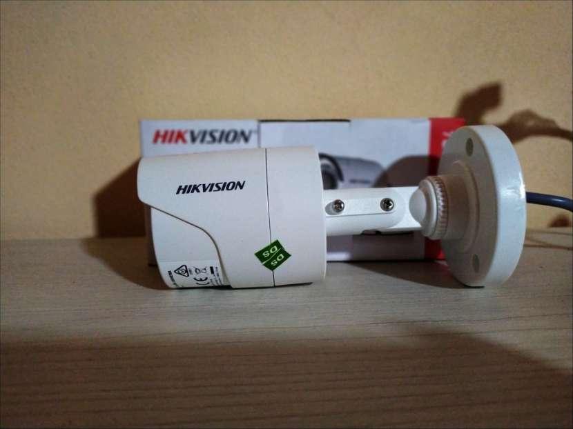 Cámara de seguridad Hikvision Turbo HD 720p - 1