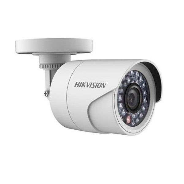 Cámara de seguridad Hikvision Turbo HD 720p - 0