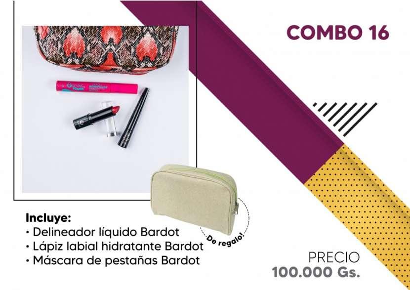 Kit de maquillaje - 2