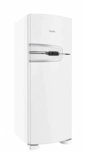 Heladera Consul blanco 340 litros 2 puertas frío seco