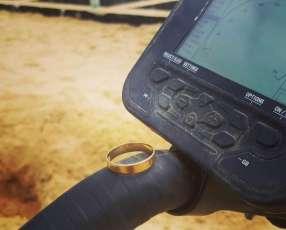 Detector de metales Makro Kruzer a prueba de agua sumergible