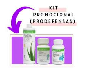 Kit prodefensa