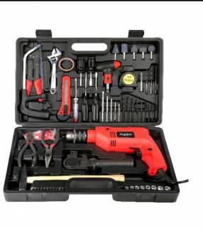 kit de herramienta