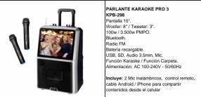 karaoke kolke