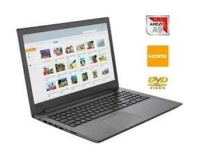 Notebook Lenovo A9