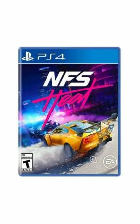 Juego Need for Speed Heat PS4