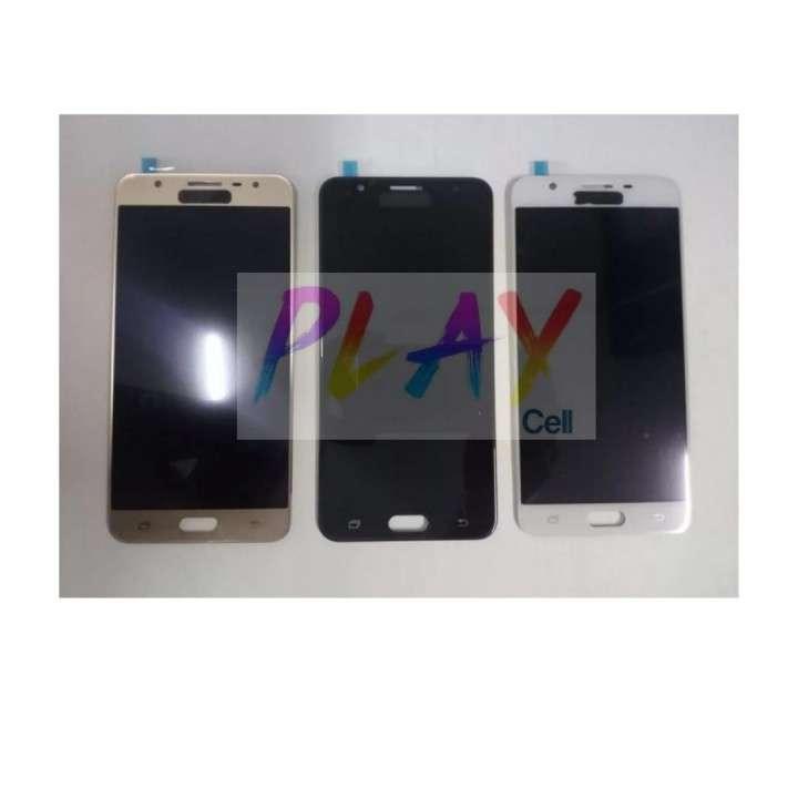 Display Samsung Galaxy J7 Prime - 0