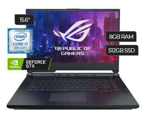 Notebook Asus Republic of Gamer G531