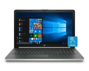 Notebook Hp i7 Touch