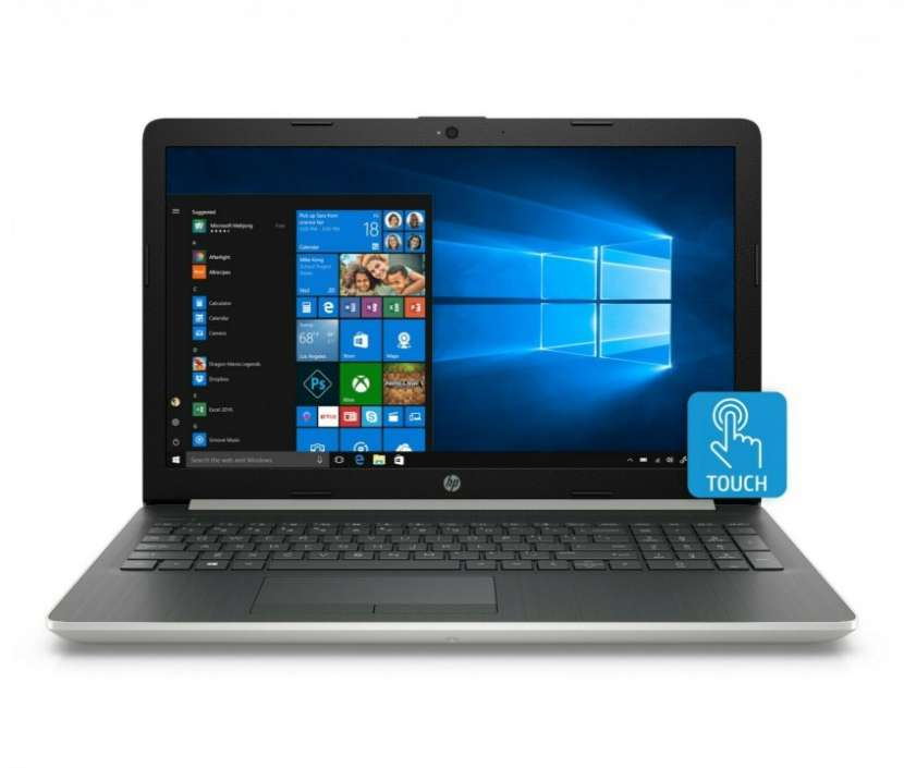 Notebook Hp i7 Touch - 0
