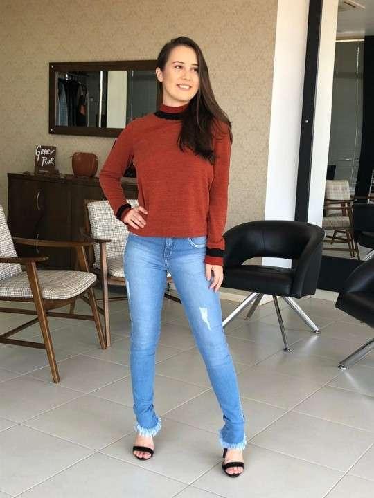 Moikana jeans talla 36 - 1