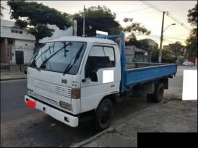 Flete camión para 5000 kilos