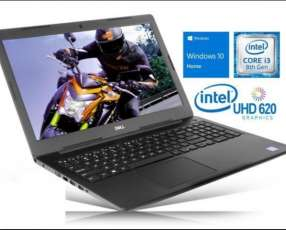 Notebook Dell Inspiron i3