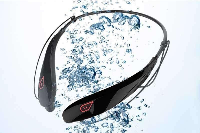 Auriculares estéreo con Bluetooth - 2