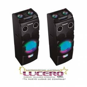 Speaker Consumer CMR – SPK 1000 Watts