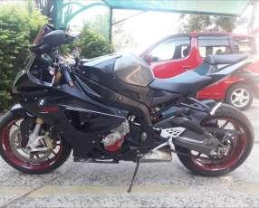 Moto bmw s1000 rr 2010