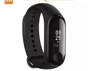 Reloj pulsera Xiaomi Mi Band 3 negro