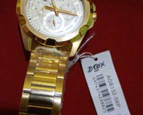 Reloj Citizen dorado