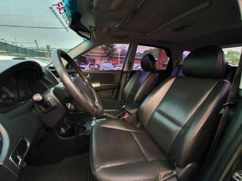 Kia Sportage 2008 motor 2.0 diésel automático - 7