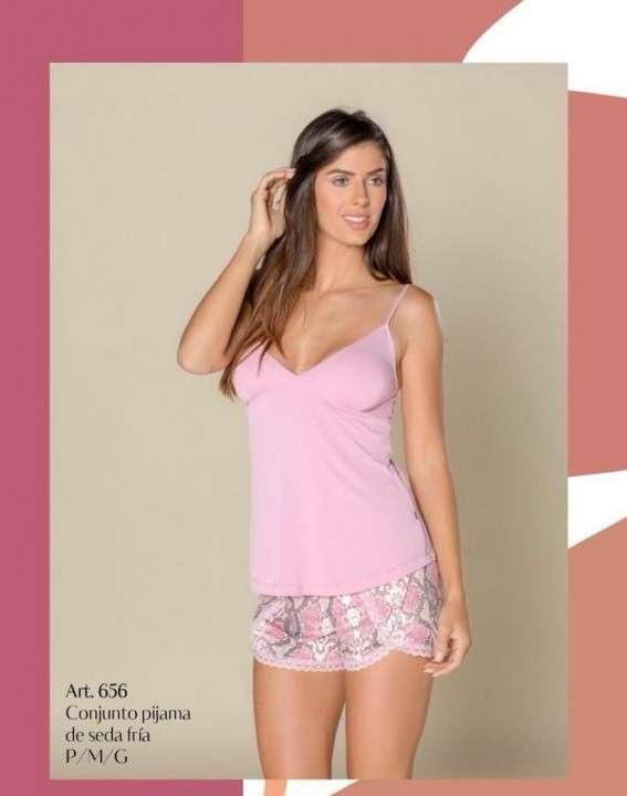 Pijamas Rondina - 2