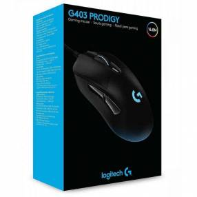 Mouse gaming Logitech G403 Prodigy