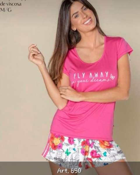 Pijamas Rondina