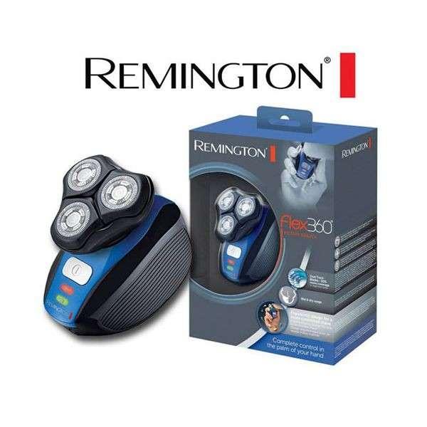 Afeitadora Remington rotativa Hyperflex XR1400 - 0