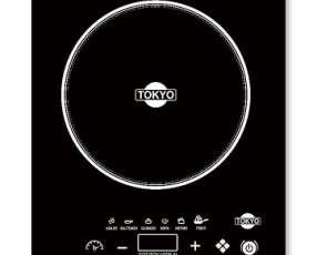 Cocina Tokyo a inducción TOK19CB + olla