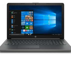 Notebook HP 15-DA0051LA
