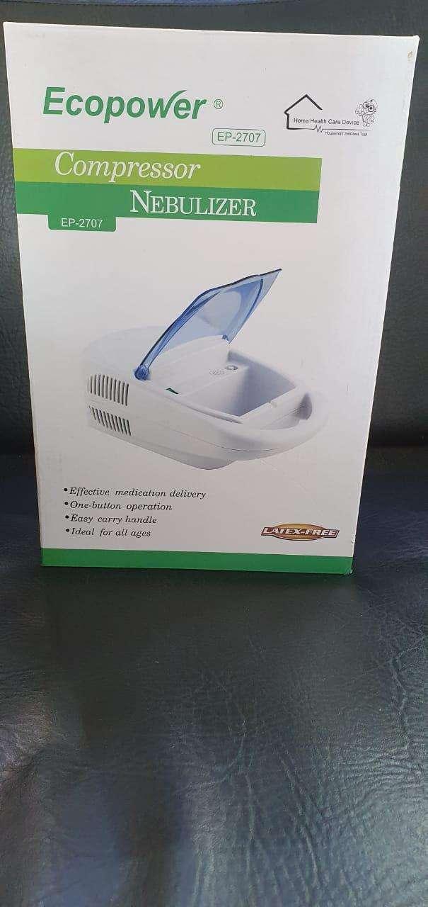 Nebulizador Ep2707 - 0