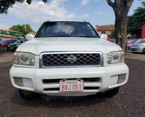 Nissan terrano 1999