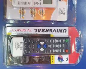 Control universal aire y tv