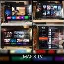 Magis Tv las mejores películas y canales hd en vivo - 1