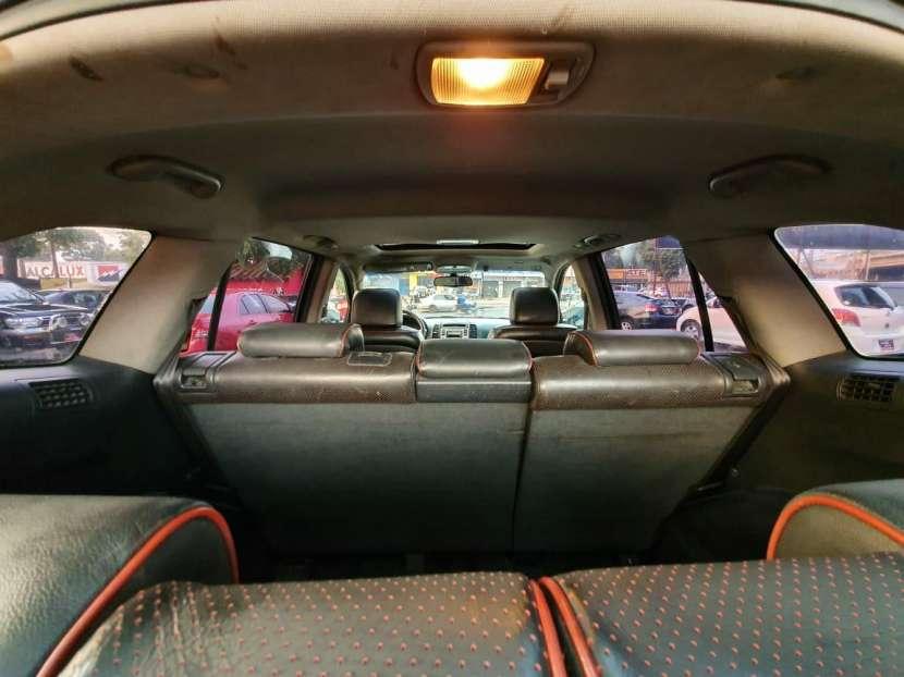 Hyundai santa 2007 - 8