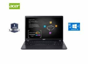 Notebook Acer Intel