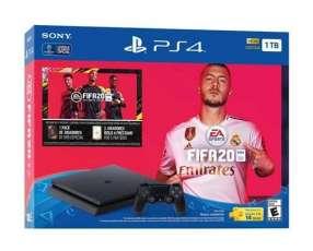 Playstation 4 1 tb FIFA 2020