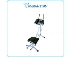 Abdominal Evolution Evo AB Coaster Monitor