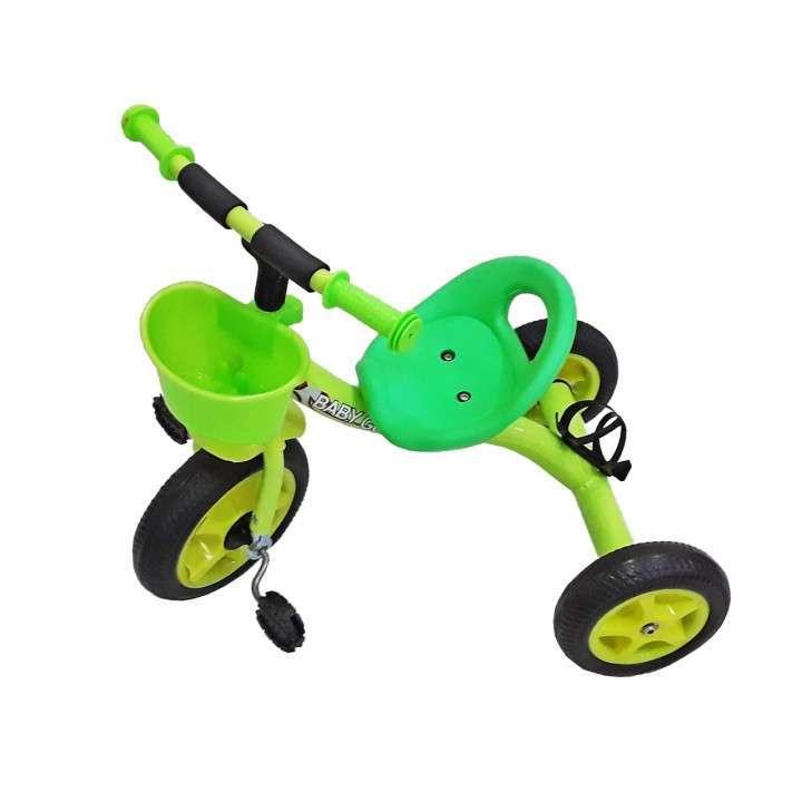 Triciclo Baby Go - 0
