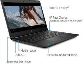 Notebook Hp AMD A4