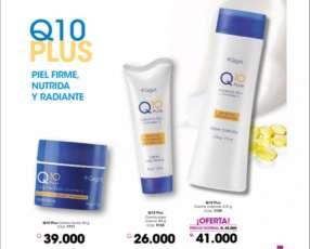 Q 10 Plus