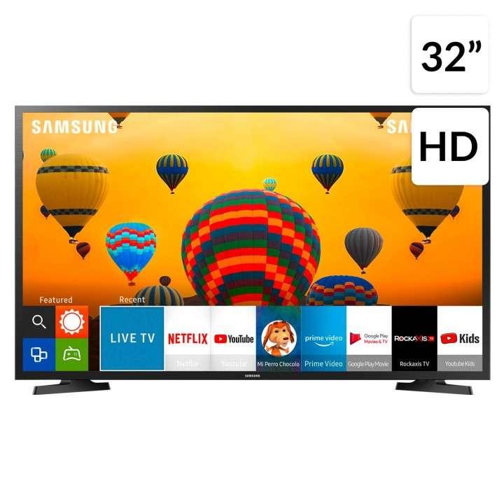 Smart tv Samsung 32 pulgadas UN32J4290AGXPR-1 - 0